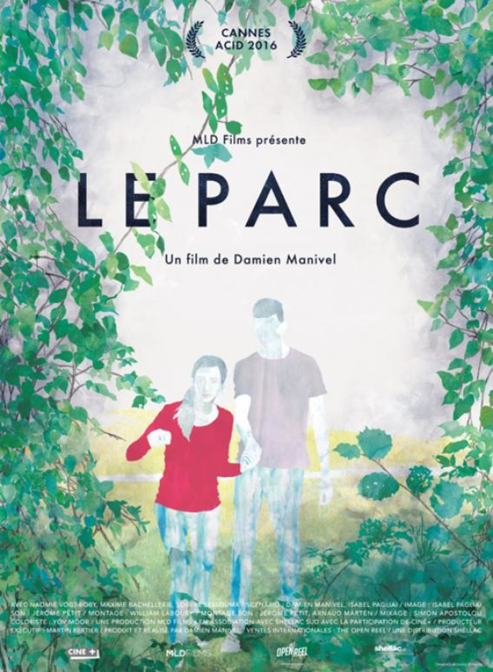 Le Parc » Streaming Film | Streaming Film VF