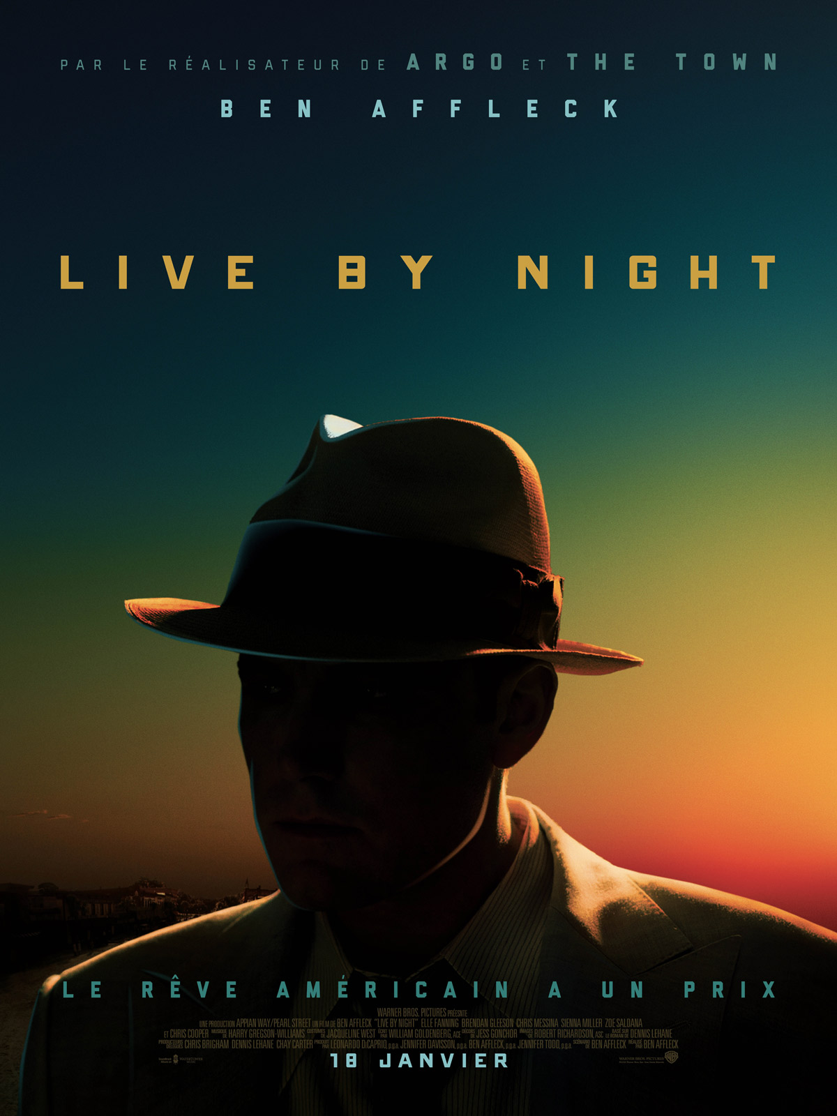 Live By Night (Ils vivent la nuit)