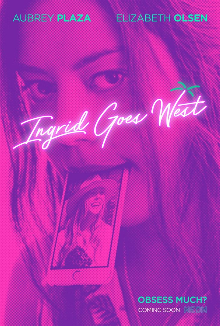 Ingrid Goes West