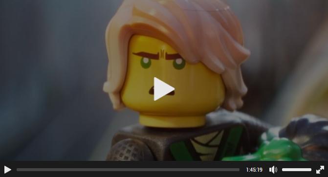 The Lego Ninjago Movie (2017) - IMDb