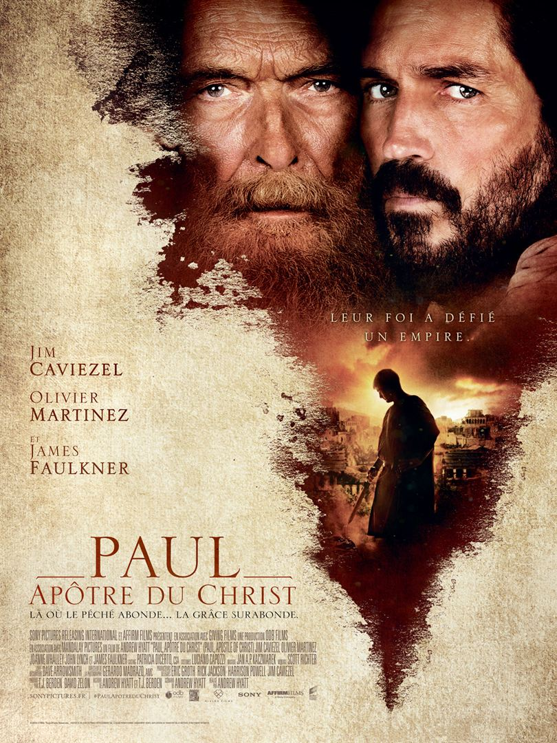 Paul Apôtre du Christ